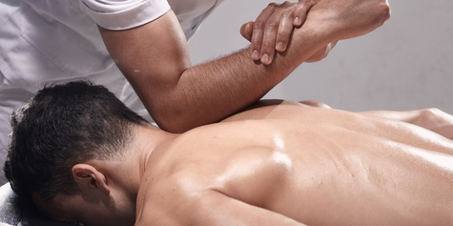 1090 din za terapeutsku masažu za oba pola (60 min) u novootvorenom salonu