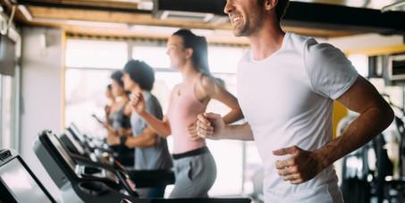 1490 din za mesec dana neograničenog korišćenja teretane sa najsavremenjim spravama i kardio programom za dame i muškarce + gratis konsultacije u vezi treninga u novoj teretani Air Gym