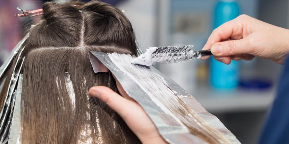 1490 din za šatiranje kose na foliju za sve dužine kose+ šišanje +feniranje (ravno ili lokne)+pakovanje + kapi u FS S2 kod Hrama na Vračaru!