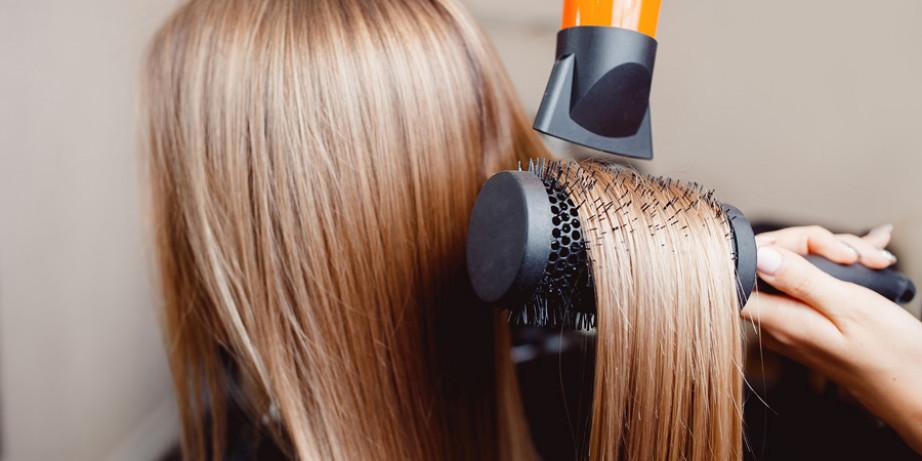 290 din za pranje + šišanje + feniranje (ravno) + pakovanje kose ili uslužno farbanje sa feniranjem i pakovanjem-SL Veolmis-Žarkovo!