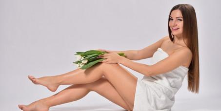 990 din za kompletnu depilaciju celog tela hladnim voskom (cele ruke, cele noge, plitke prepone, nausnice)-Sl Kutak za dame Ceky-Voždovac!