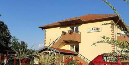 5200 din za dva noćenja za dve osobe u studio apartmanu sa kuhinjom i kupatilom u Prenoćištiu Leona-Srebrno jezero!