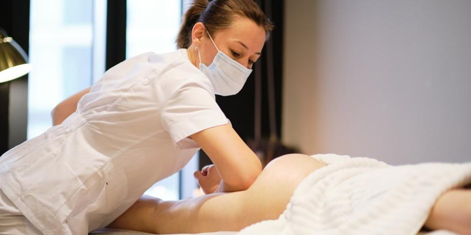 2990 din za 10 ručnih anticelulit masaža sa limfnom drenažom, 10 limfnih drenaža stomaka+10 termopakovanja-SL Lady 9!