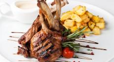 3216 din za homoljsku jagnjetinu+pita sa višnjama za dve osobe u novootvorenom restoranu Nebo i Zemlja na Beogradskoj Promenadi!