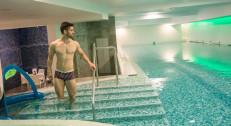 9000 din za mesečno spa članstvo - neograničen broj ulazaka (bazen, đakuzi, tepidarijum, ruska sauna, finska sauna, tiha soba sa slanim zidom) - Royal Wellness Spa centar!