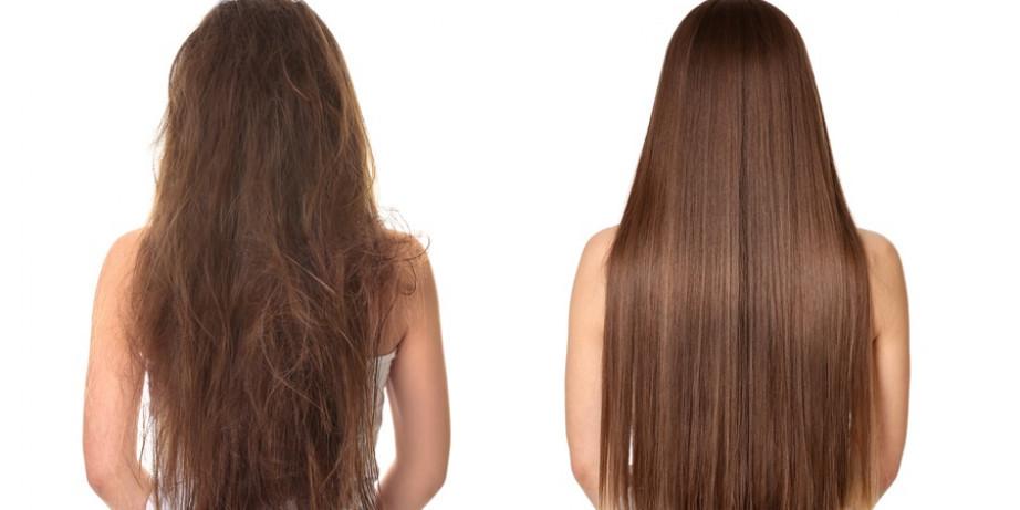 1290 din za brazilsko ispravljanje kose keratinom+feniranje+pakovanje+gratis šišanje u SL Big Love-Bežanijska kosa!
