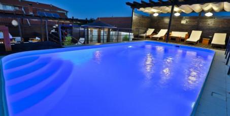 8000 din za noćenje za dvoje sa doručkom + dekoracija sobe + piće dobrodošlice + spa sadržaj (bazen, đakuzi, sauna, fitness) u hotelu Zen u Nišu!