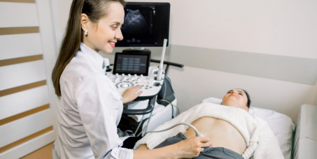 1500 din za ultrazvuk male karlice u ginekološkoj ordinaciji IRIS MEDIC u Žarkovu!