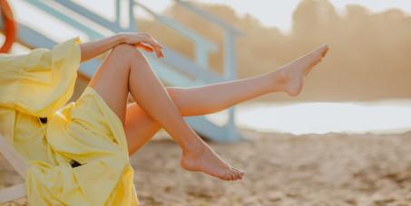 1500 din za medicinski pedikir sa lakiranjem i masažom stopala (rešavanje problema-urasli nokat,kurije oko, piling,krema, lakiranje)-SL BB San!!