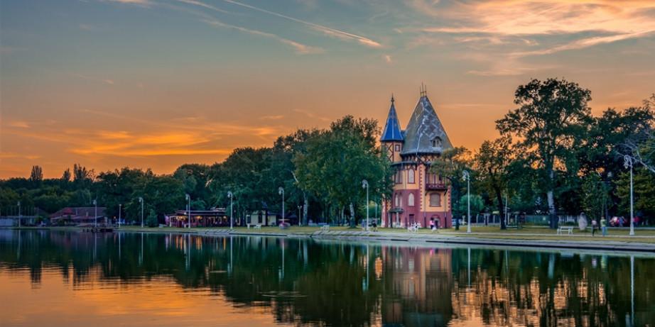 1290 din za izlet Subotica i Palićko jezero!