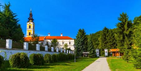1050 din za izlet Fruškogorski manastiri!