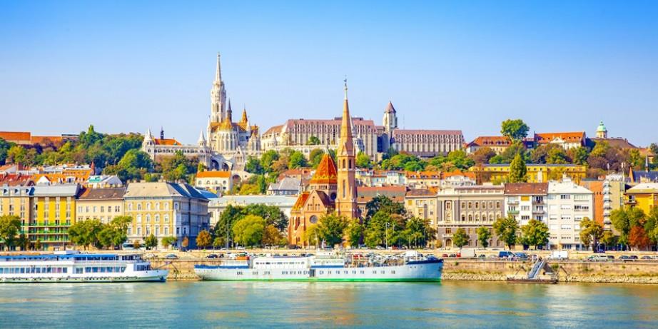 150 din za vaučer za popust na putovanje u Budimpeštu za 22 evra!