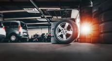 1800 din za kompletnu zamenu sve četiri gume (aluminijumske i čelične) sa laserskim balansiranjem i montažom za sve dimenzije-Maestro car!
