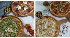 995 din za dve pizze 32cm po izboru na splavu VIVA-SC 25 MAJ na Dorćolu!