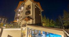 25200 din za SPA odmor u ekonomik apartmanu za dve osobe (4 noćenja /5 dana)+svakodnevno korišćenje spa zone-bazen,djakuzi,slana soba,sauna,parno kupatilo,tepidarijum)-The Forest Club-Zlatibor!
