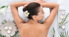 3200 din za paket od 3 Deep Relax masaže celog tela u trajanju od 60 Minuta  SL Jeal-Nova Galenika!