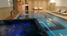 5180 din za noćenje sa punim pansionom + neograničeno korišćenje spa centra + masaža po izboru u hotelu Grand Spa & Wellness u Krupnju!
