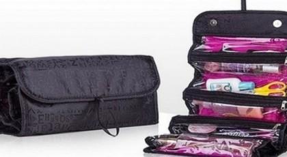 650 din za torbicu - organizer kozmetike i ličnih stvari! Odlična za putovanja!